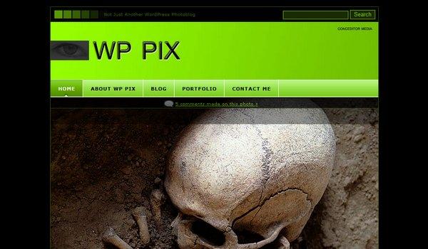 WP Pix