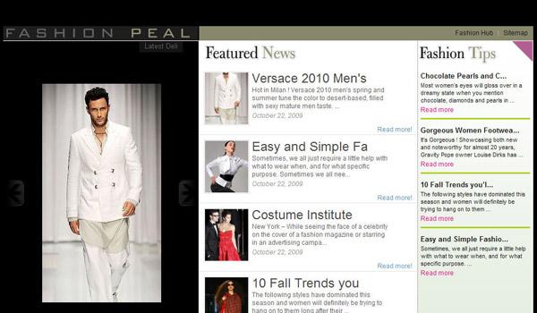 FashionPeal
