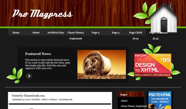 Pro Magpress