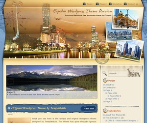 Brochure Melbourne
