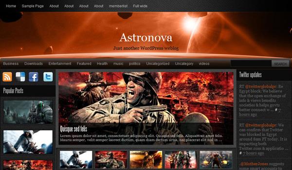 Astronova