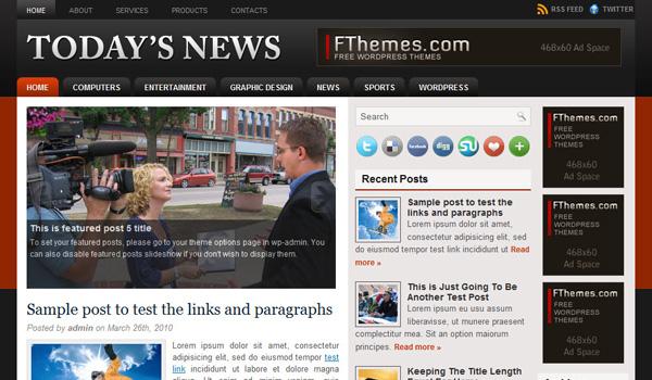 Todays News