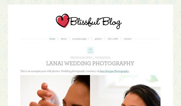 Blissful-Blog