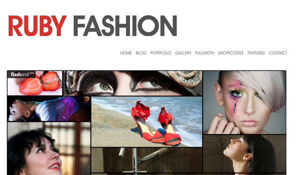 Ruby Fashion