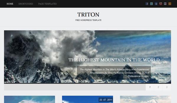 Triton Lite