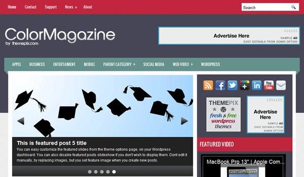 ColorMagazine