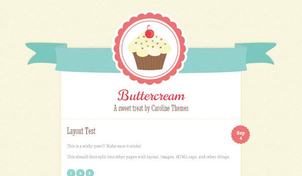 Buttercream