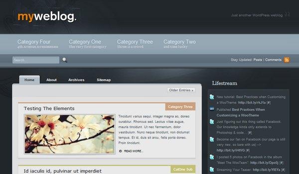 myweblog