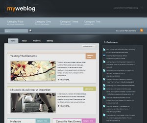 Preview Images for WooThemes Premium WordPress Themes