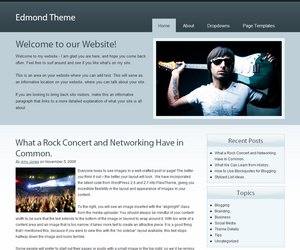 Preview Images for iThemes Premium WordPress Themes