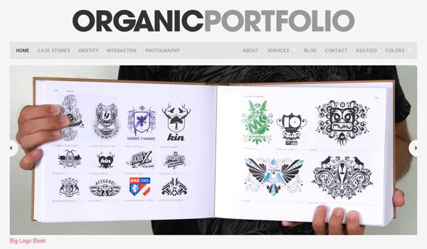 Organic Portfolio