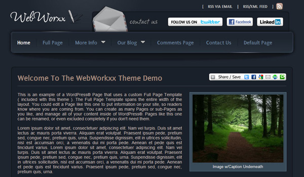WebWorkxx