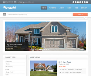 Freehold - Real Estate