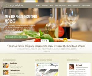 MyCuisine Restaurant