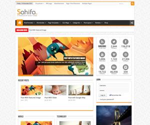 Sahifa