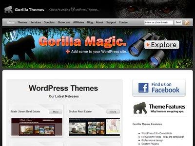 Theme Designer