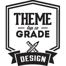 Top 10 Theme Design